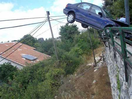 Kecelakaan on Kecelakaan  Kecelakaan Lalu Lintas Di Jalan Raya Menjadi Kecelakaan