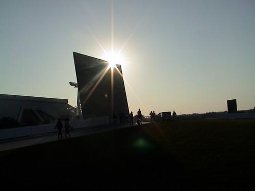 Astronaut Memorial