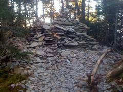 Mount LeConte High Top