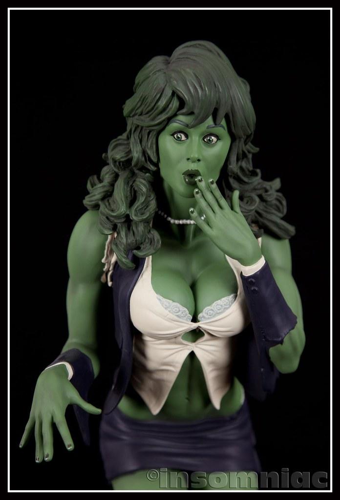 Lançamento: Ah! Comiquette: She-Hulk - Saiu !!! - Página 3 4161280581_5b20504a2c_b
