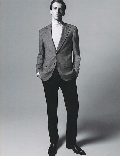Tom Guinness-Taylor5069_PRINGLE OF SCOTLAND(L'UOMO VOGUE374_2006_10)