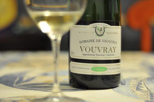 NV Domaine de Vaugondy
