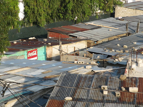 Ville Nueva, Guatemala City