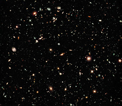Hubble Deepest Image