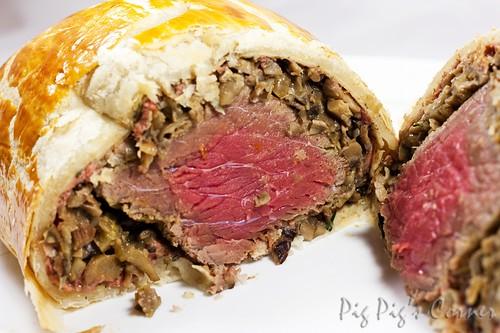 beef wellington 16