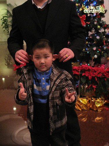 Zhongliang's wedding II - 228
