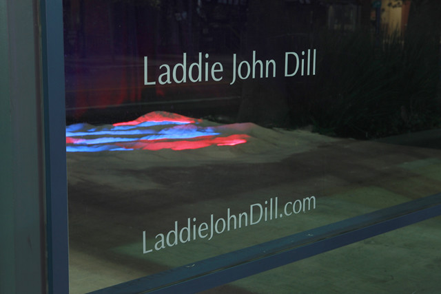 Laddie John Dill  by Phantom Galleries LA