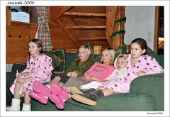 Skivakantie2009-034 (Digi-Jo) Tags: france frankrijk wintersport lesmenuires