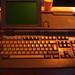 "Amstrad ""portable"" computer"