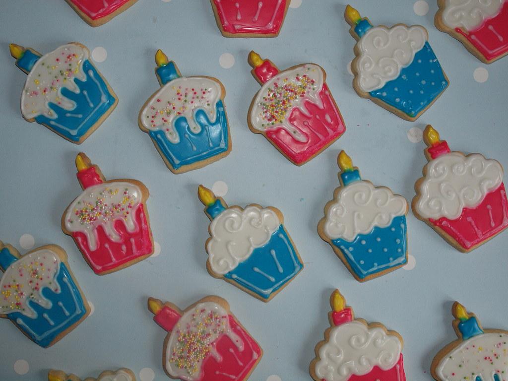 Cupcake Cookies...help please?