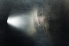 confused (Dirk Delbaere) Tags: light black blur art colors fog night canon underground sadness lights weird scary artwork lowlight moments sad artistic ghost gothic goth apocalypse dream surreal atmosphere freaky creepy spooky confused haunting nightmare bookcover bizarre aura atmopshere apocalyptic anotherworld anotherdimension blackmagic atmospohere atmosphre darkdarkness halloweenhaunted dreamcatchereerie