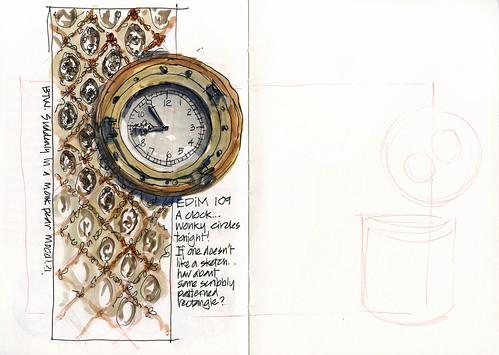 EDiM 09 A clock