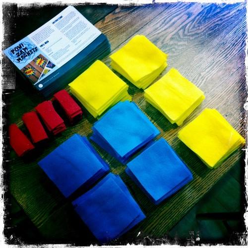 making magnet kits