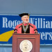 RWU 2011 Commencement