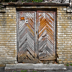 Old town Tirana (Ardi Kule) Tags: door wood metal wall gate mediterranean ottoman balkans albania oldtown tirana nikond7000afsdxnikkor18105mmf3556gedvr