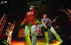 Me First And The Gimme Gimmes (https://www.facebook.com/seeyouinthepit) Tags: me first and the gimme gimmes masked intruder punk rock melodic hardcore pop music live show gig hfmn crew robbie ramone photography photo concert addict