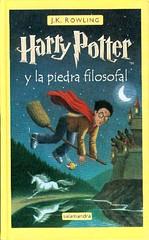 Harry Potter - J. K. Rowling 3701586945_cc2a05322b_m