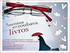 Leitura atual... Vida Simples - 121/365 (Arteirices da Nany/Elaine Bello) Tags: brasil reading book livro simplelife leitura vidasimples project365 ameninaqueroubavalivros bel4066 fotodehoje