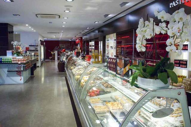 Tienda de Mallorca de Alberto Alcocer
