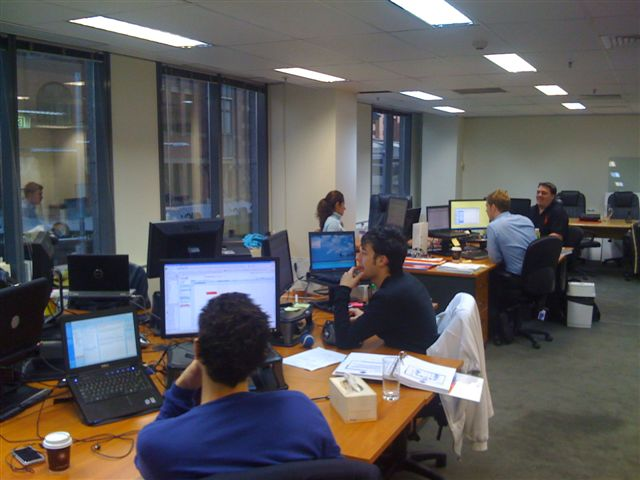 BC Australia Office 3