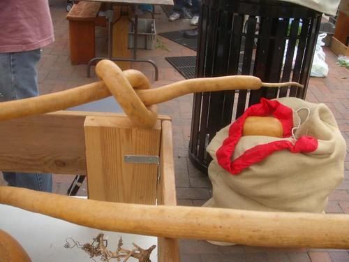 squash knot