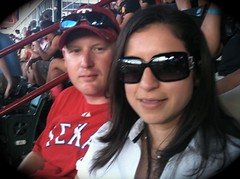 @ The Rangers Game