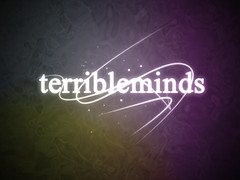 Terrible Minds Logo (Misc)
