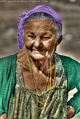 Zngara (Fotgrafo de Chile) Tags: san juan gitana zngara
