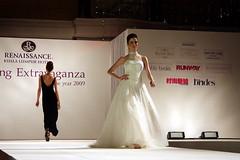 Renaissance Kuala Lumpur Hotel The Wedding Extravaganza 2009 Allan Couture E