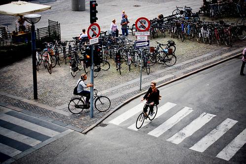 Copenhagen Corner