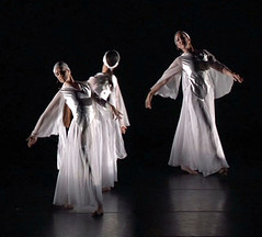Wan-Chao Dance