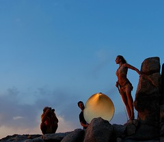 Workshop Karl Louis Photoshoot (Patrick Creemers) Tags: sunset sardinia workshop 13 recovery natio karllouis vongol
