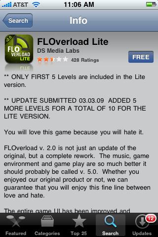 FLOverload