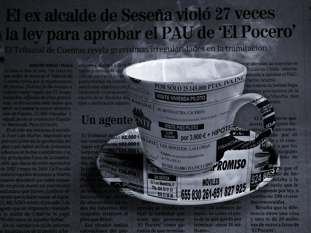 Café con noticias