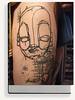 Cy Wilson Tattoo (Needles and Sins (formerly Needled)) Tags: tattoo tribal borneo filipino artbrut blackwork polynesian buddhistart neotribal thaitattoo danieldimattia marisakakoulas blacktattooart