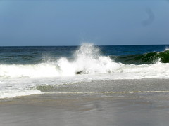 Long Branch NJ (barnaby_d) Tags: beach waves branch gulls nj surfers ng