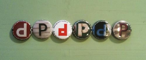 DesignPhiladelphia Buttons