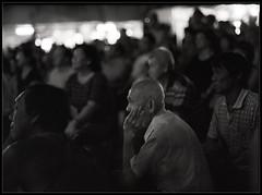 Bored-old-man (yimING_) Tags: blackwhite singapore mamiya645protl ilforddelta3200professional epsonperfectionv700 mamiyasekorc80mmf19n