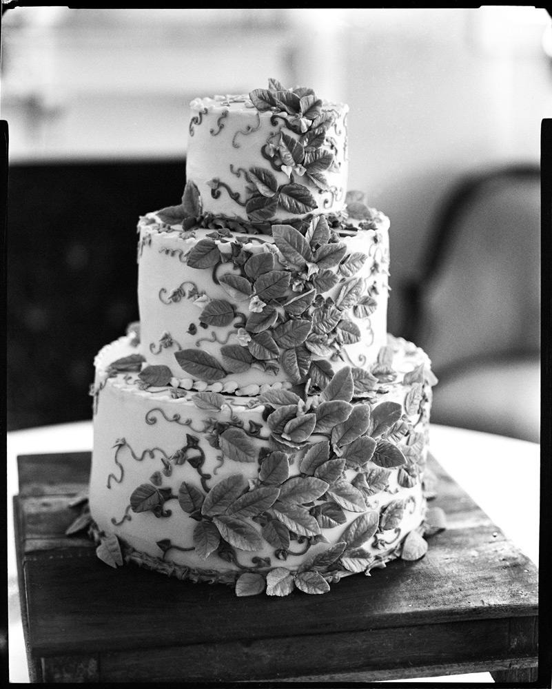 Image of Details: Wedding Cake