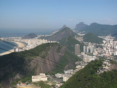 Another Mezmorizing view of the city (benyeuda) Tags: city houses brazil sky mountain mountains beach southamerica rio riodejaneiro view lookout hills copacabana beaches sugarloaf overlook citycenter beautifulview niceview buildlings amazingview calbes beautifulcity dejaneiro beautifullookout