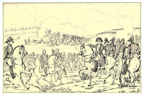 008-La batalla de Moscu Agosto de 1812-The Napoleon gallery 1846