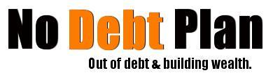 No Debt Plan