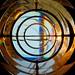 Fire Island Lighthouse 4th Order Fresnel Lens. © 2009 Louis Trapani arttrap.com