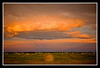 Plugged In (stevenbulman44) Tags: sunset cloud canada color landscape country alberta ourworld hay bale dustyroads excellentscenic betterthangood