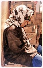 oggi, un posto dove dormire, domani... (carlini.sonia) Tags: africa people gente persone morocco maroc marocco medina sonia azzurro mercato emozioni continente tradizioni virgiliocompany