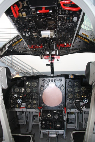 A 10 Warthog Grumman S-2 Tracker Pi...