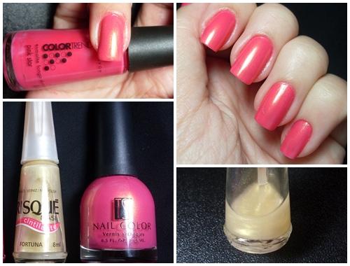 Margarita - TS Nail Color no 9ml