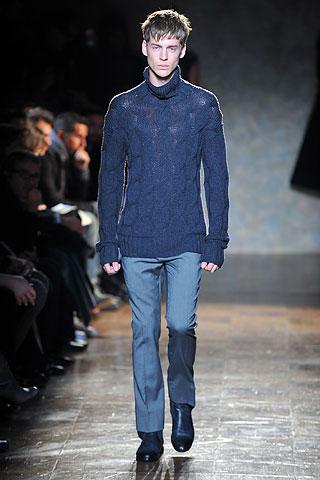 Luiz Afonso Schwab3025_FW09_Milan John Varvatos(Men style)