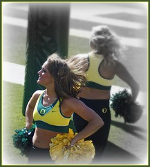 9/26/09 (Michael Lechner) Tags: sexy college face oregon football eyes cheerleaders dancers dancing image gorgeous blondes ducks lips eugene babes blonde cuteness ncaa brunettes pompoms eyecandy eugeneoregon goducks pompom oregonducks collegefootball autzen collegesports pac10 division1 autzenstadium oregoncheerleaders oregonducksfootball oregoncheerleader oregonduckscheerleaders mightyoregon duckscheerleaders ducksspirit