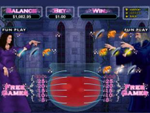 free Warlocks Spell slot bonus game